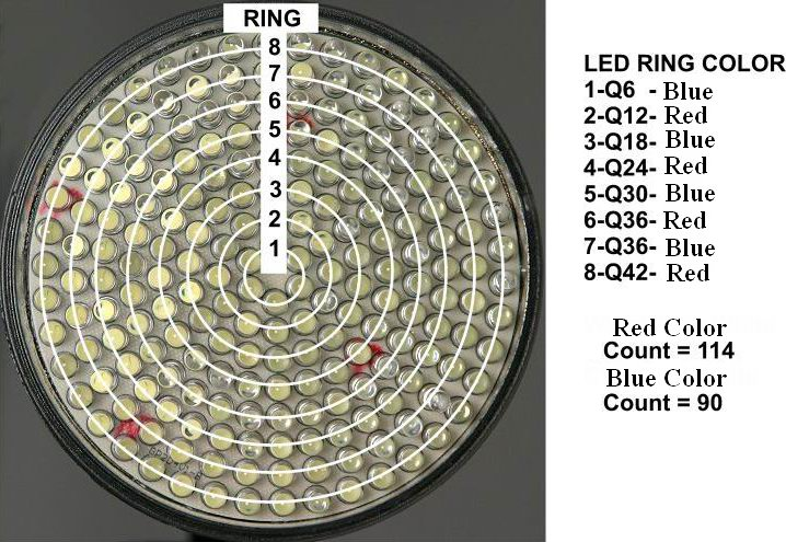 led plant m hydroponic large c excelvant grow light lights wish with