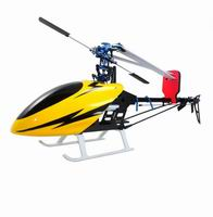 450V3 Helicopter Kit (Airframe Only, No motor or main blades)