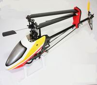 450Pro-B Helicopter Kit (Airframe Only, No motor or main blades)