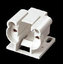 G23, 2 Pins CFL Lampholder, Plastic Lamp holder