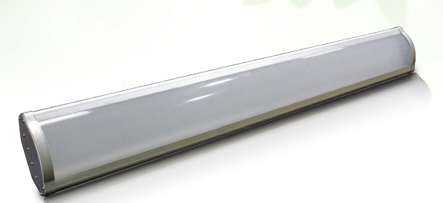 150W LED Tube as fluorescent and high bay light replacement - Click Image to Close