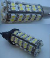 3 Watt LED light,68 pcs 3528 SMD LED, 12V, Any color and base