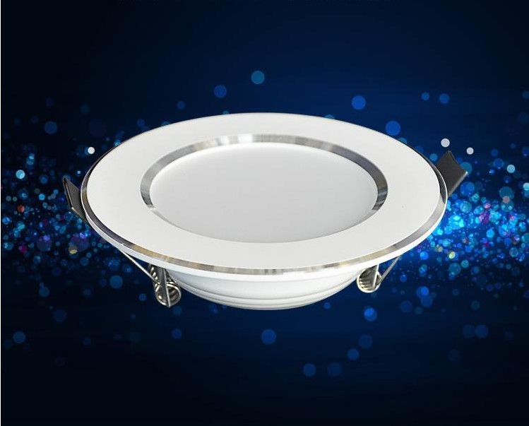 "2.5"" LED downlights, 3 Watt, DC12v led downlights"