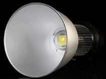 200 Watt LED high bay lights for warehouse and factories,84~265V