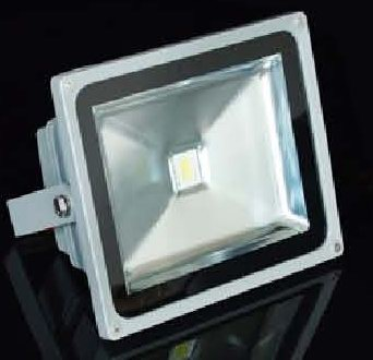 30 Watt outdoor landscape LED floodlights, DC12V, 24V, AC85~265V