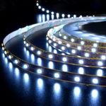 22W SMD strip, 90 LED(5 meter length)each rope, non waterproof