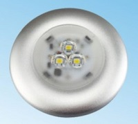 LED Cabinent light for Boats and cars, 4 watt DC10~30v