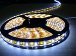 24W SMD strip,300 LED (5 meter length) each rope, waterproof