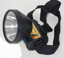 5W LED headlamp 9~12 hour lighting, up to 300M distance