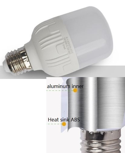 18 watt LED light bulbs Low voltage 12V, 24, 36V, 48V, 60V