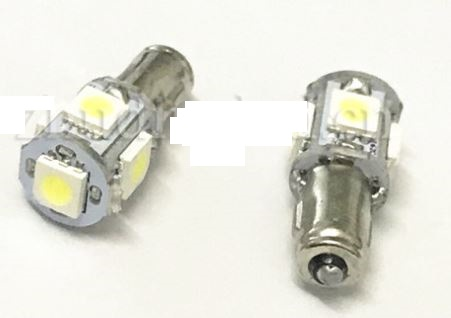 BA7S MINIATURE Torches LED bulb DC 12V LED INDICATOR LIGHT