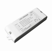 20 Watts DALI bus dimmable constant current led driver, DC 25V