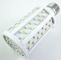 E27, 9 watt LED light bulbs, Cool White, 12V 24V 36V 48V 60V