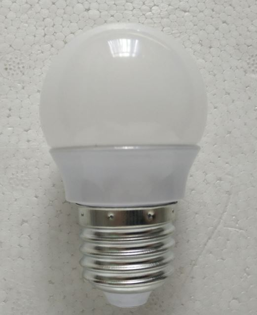 3 watt LED light bulbs Low voltage AC/DC 24V tric dimmable