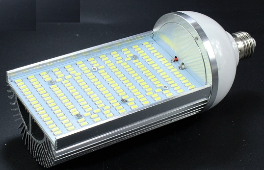 E40 E27 60W 277V LED light bulbs AC 120-277V LED bulb