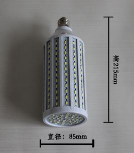 E40, E27, B22 base 80W led light bulbs as CFL replacement
