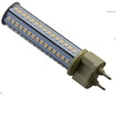 10W, G12 Bi-pin LED bulbs, use 102 pcs 2835 SMD LED, AC100~240V
