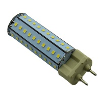 7 watt G12 Bi-pin LED house lights bulbs, AC85~265V