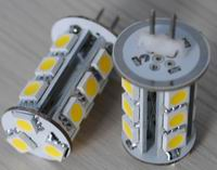 JC G4, 2.2 Watt LED Bulbs, 15pcs 5050 SMD, Any color accepted