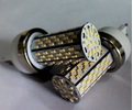 G9 base 7W 120 x 3014SMD 720LM Light LED Corn Bulbs AC85~265V