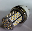 G9 base 5W 78 x 3014SMD 520LM Light LED Corn Bulbs AC85~265V