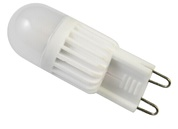 G9 2.5 Watt LED lights for home, G9 led light bulb replacement