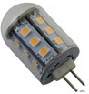 GY6.35 led replacement bulbs, 3W, DC10~40V, Color option