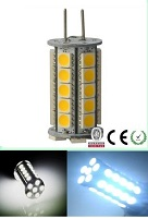 GY6.35 LED 4 Watt led light bulbs, 36 pcs LEDs, OEM