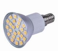 JDR, E14, w/cover 3.5W LED Lights, Warm white, AC120V