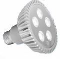 PAR30, 13W LED spotlight, UL, CUL Listed, Warm white, 120V