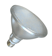 PAR38 E27 15W IP65 waterproof Dimmable led bulbs