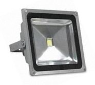 RGB 50 Watt outdoor lights landscape LED lighting, AC85~265V