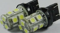 7440 led bulbs for car, RED, Green, Ice Blue, Blue,Yellow, White