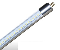 T5, 2 FT, 8 Watt LED Tube for boat bus Cabinet light, OEM