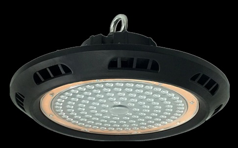 100 Watt LED high bay lights for warehouse and factories,90~307V