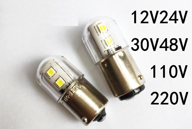 5W B15s LED B15d LED instrument bulbs led instrument lights