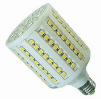 E27, 20W SMD led light as CFL replacement Cool white, AC85~265V