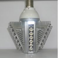 E40, 36x1W Warehouse/industrial lighting, Corn Bulbs, AC85~265V