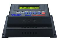 Solar charging and load controller 48V/45A or 60A